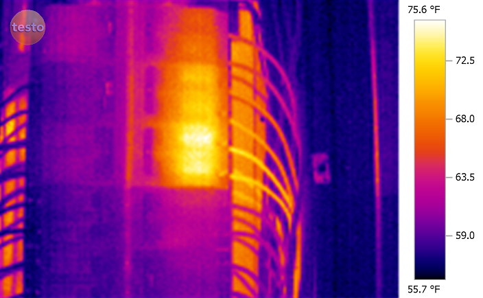 What is Infrared Electrical?
