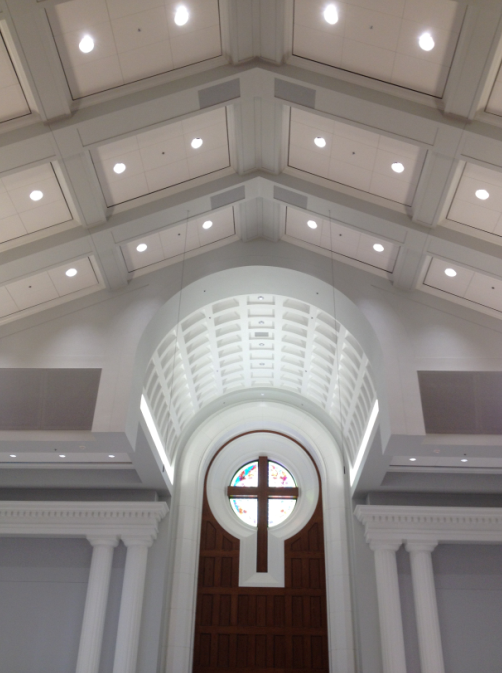 Electrical Contractors, Churches & Religion, Dallas, TX